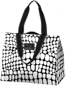 scout by bungalow new insulated tote
