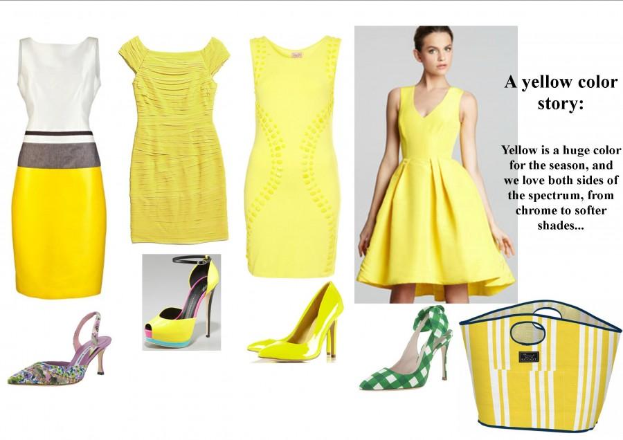 41dc51c3de7f lemon yellow wedding dress. summer dresses for weddings. yellow ...