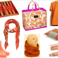 Buy Gifts Ahead of the Rush, Load Loot into Our Deano: Orange Gifts