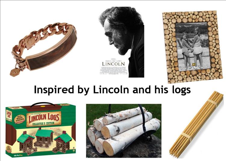 inspired by lincoln