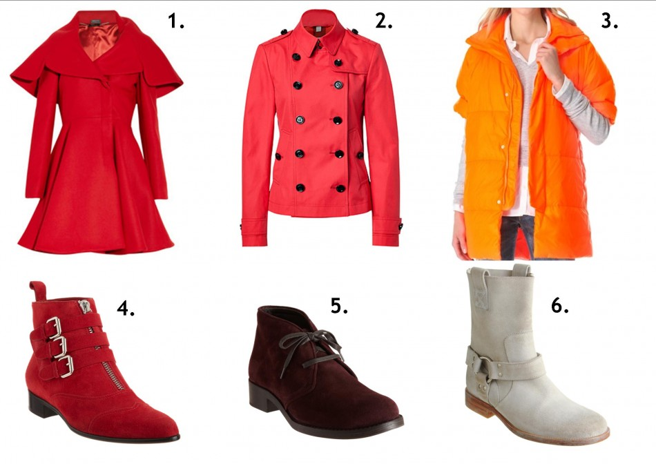 jackets and boots 1