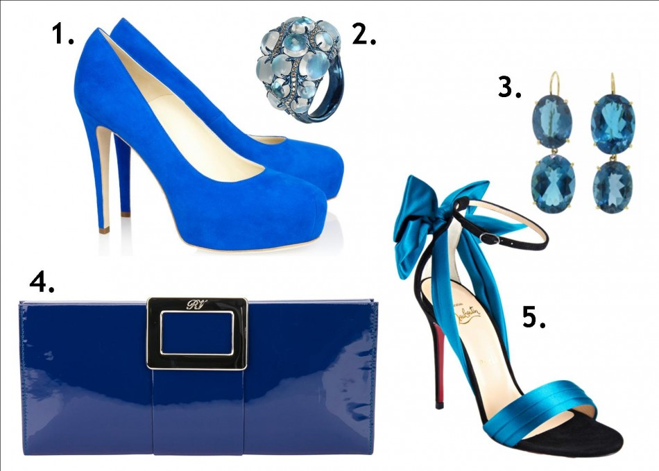 boundless blue accessories