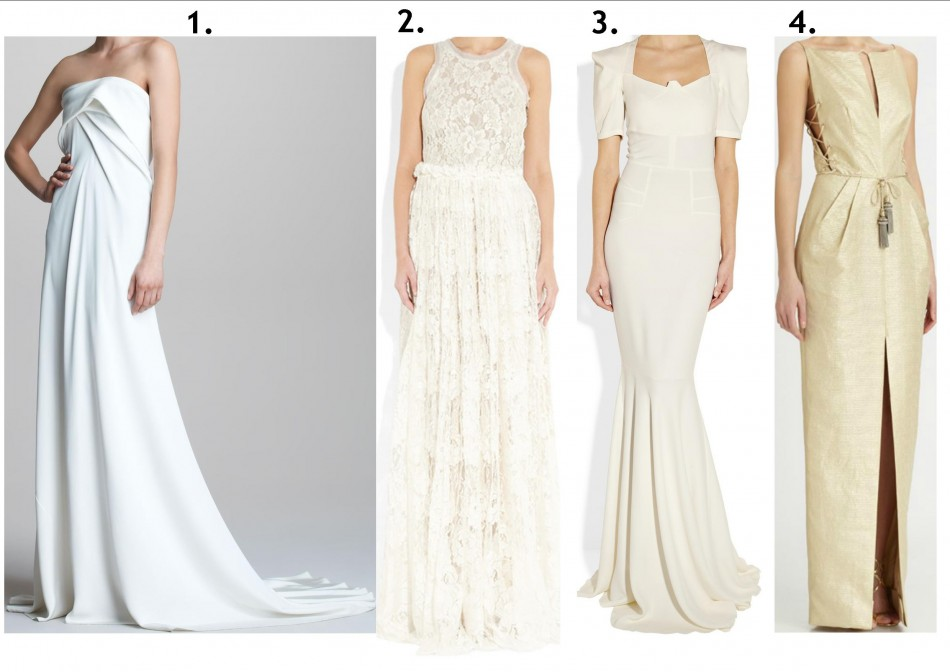 fantasy froth gowns
