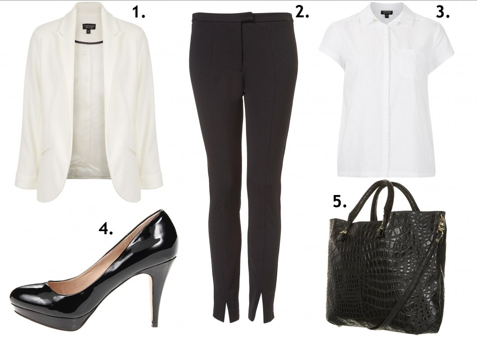 hospitality outfit 2