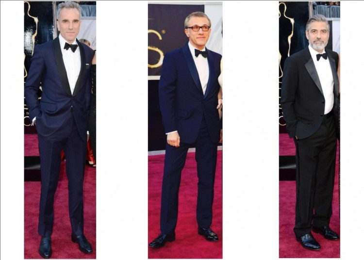 best dressed men
