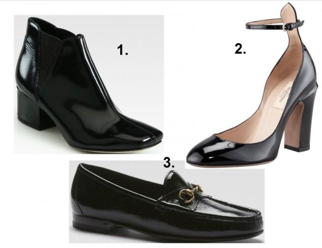 black patent shoes 2
