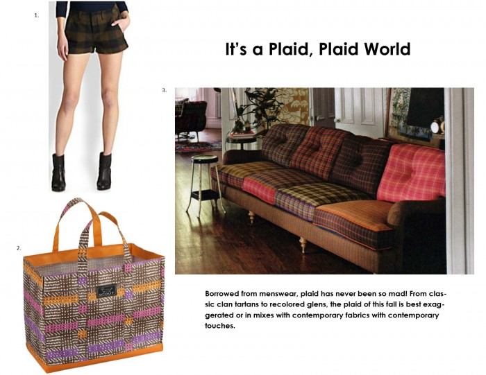 Sep 10 Plaid