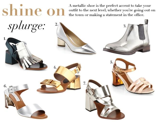 Feb 24 Metallic Shoe1