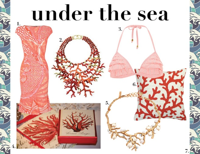 May 1 Under the Sea1