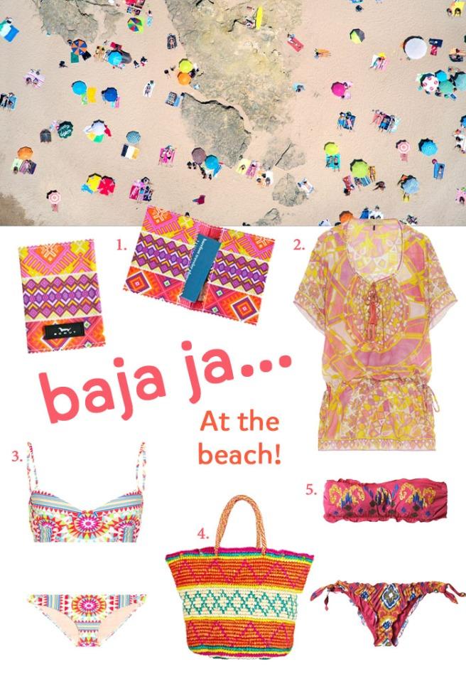 summer sizzle-baja ja 1