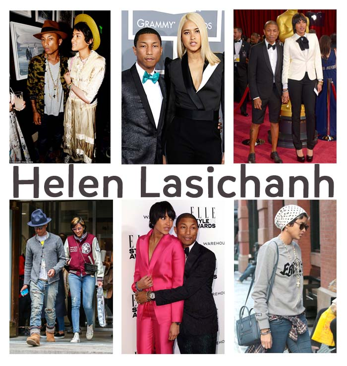 Helen Lasichanh icon