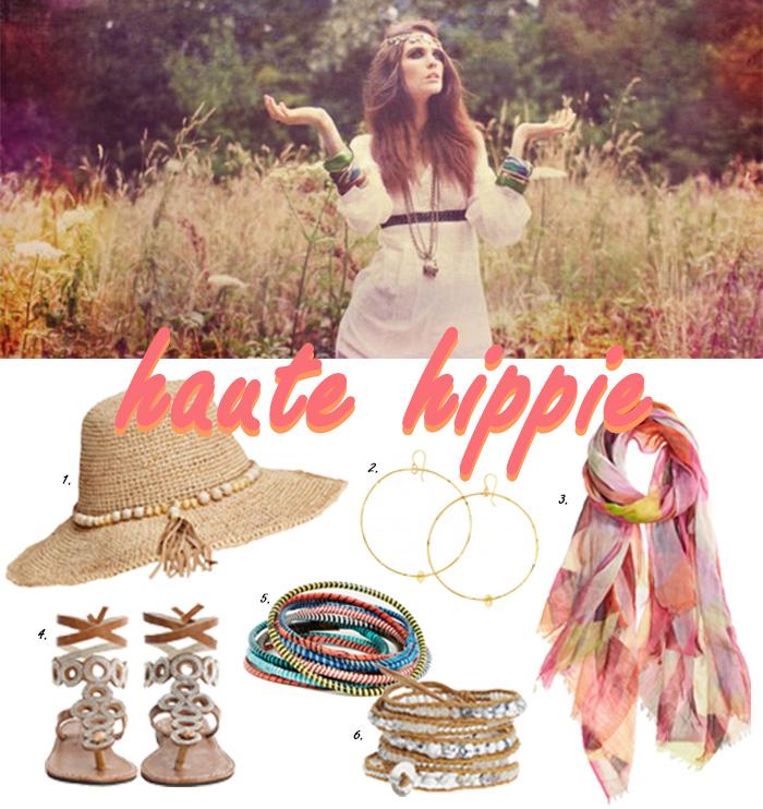 hippy chic 1