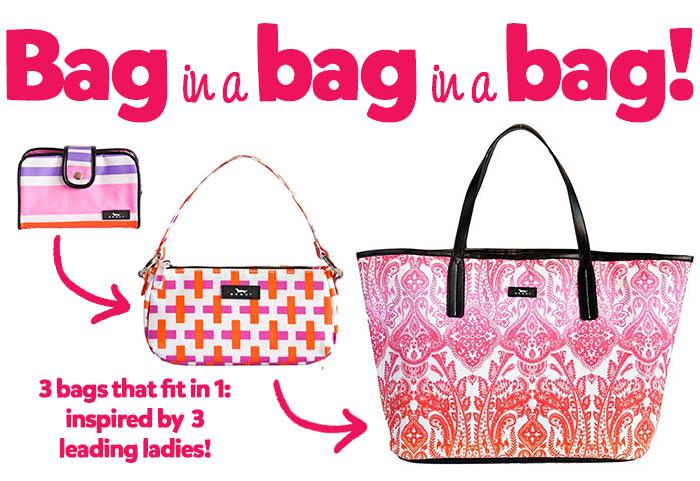 bag in a bag in a bag