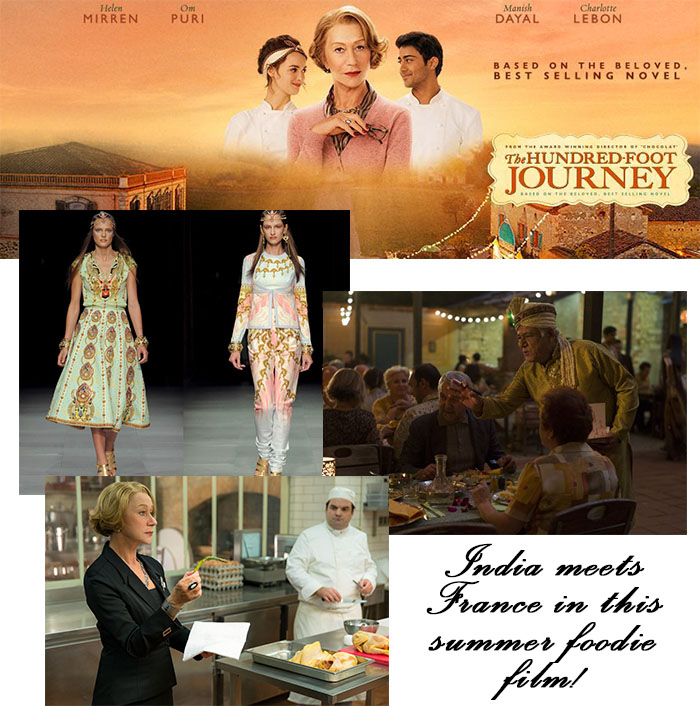 the hundred foot journey 2