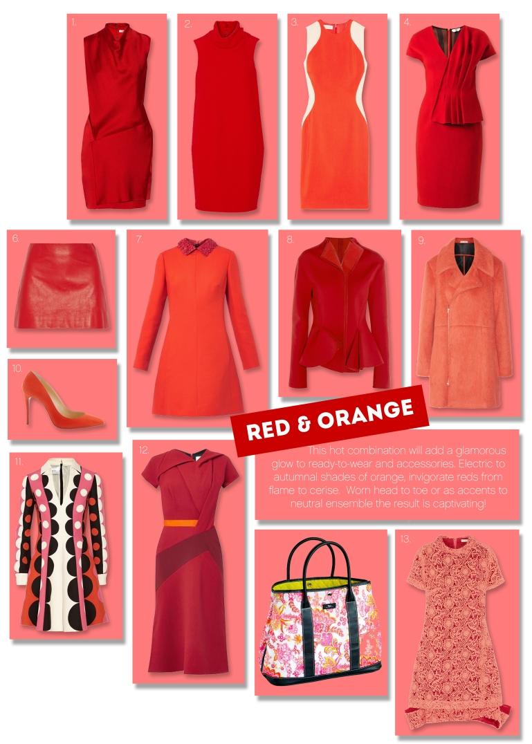 Red&Orange