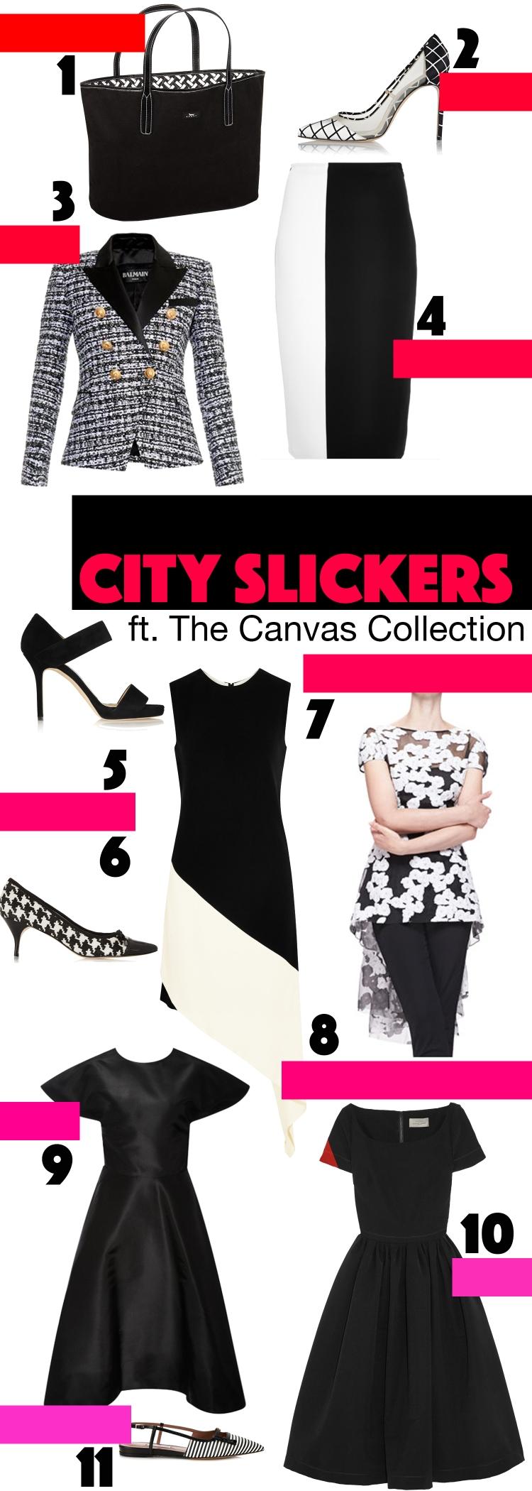 cityslicker