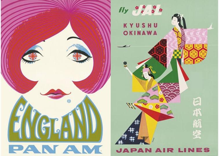 england pan am japan