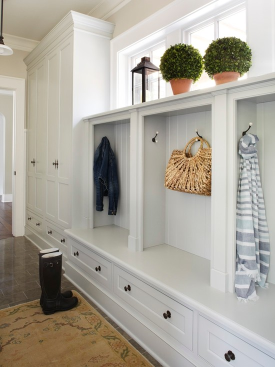 fandb mudroom