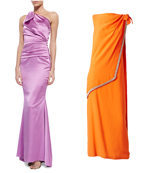 gowns