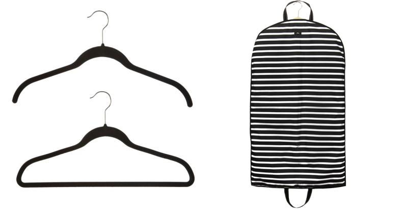 hangers+