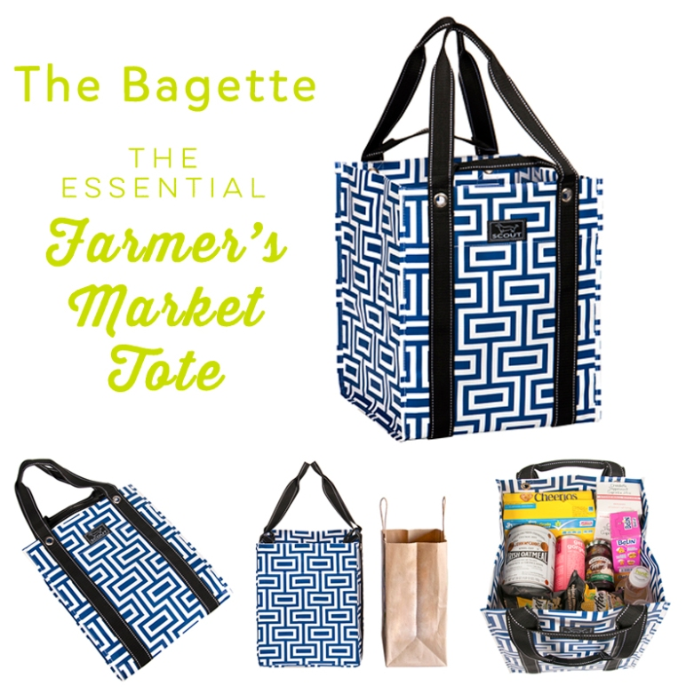 the bagette