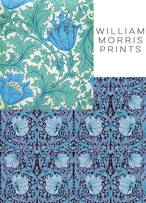 williammorrisprints