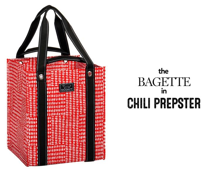 bagette chili prepster