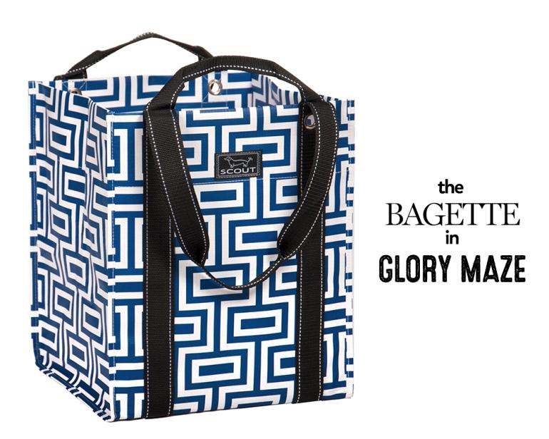 bagette glory maze correct
