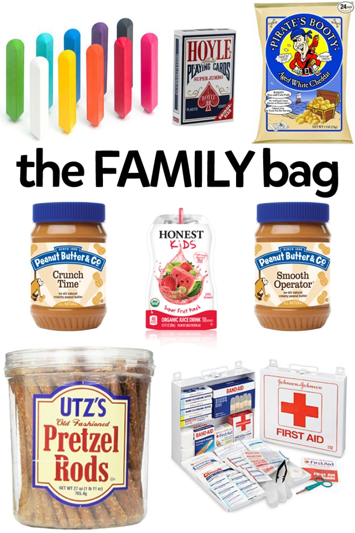 the family bag