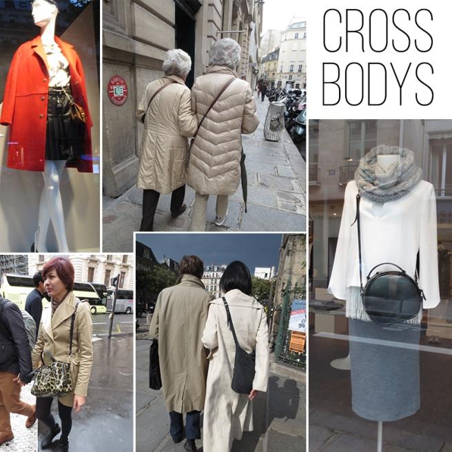 crossbodys